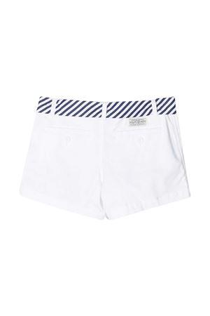 Ralph Lauren Kids white shorts  RALPH LAUREN KIDS | 9 | 312834890003