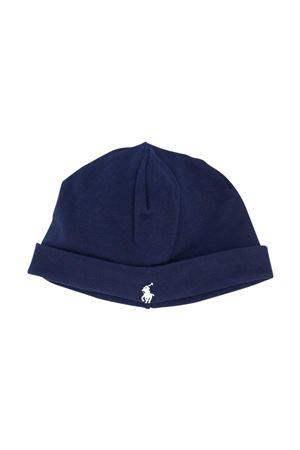 Blue hat Ralph Lauren Kids  RALPH LAUREN KIDS | 75988881 | 320552454003