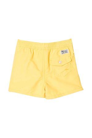 Costume da bagno giallo Ralph Lauren kids RALPH LAUREN KIDS | 85 | 320785582010