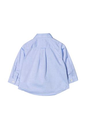 Ralph Lauren Kids embroidered shirt RALPH LAUREN KIDS | 8 | 320819238002