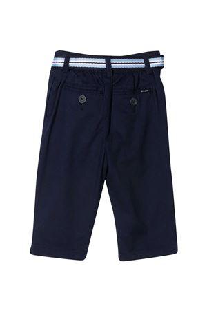 Pantaloni blu Ralph Lauren Kids RALPH LAUREN KIDS | 9 | 320832060001