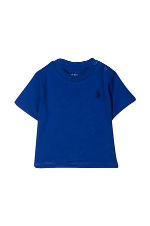 Ralph Lauren Kids blue t-shirt RALPH LAUREN KIDS | 8 | 320832904030