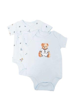 Tutine Polo Bear Ralph Lauren kids RALPH LAUREN KIDS | 1491434083 | 320834125001