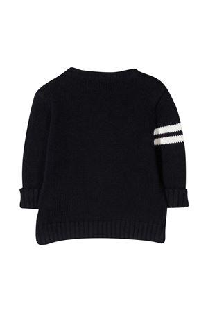Ralph Lauren Kids blue sweater  RALPH LAUREN KIDS | 253743335 | 320834677001