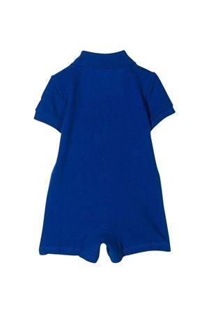 Blue Ralph Lauren Kids polo-style suit  RALPH LAUREN KIDS | 42 | 320835961002