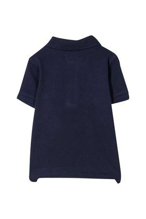 Polo blu Ralph Lauren kids RALPH LAUREN KIDS | 8 | 320836593001