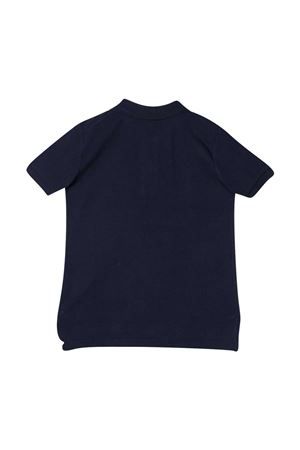 Blue Polo Ralph Lauren Kids  RALPH LAUREN KIDS | 8 | 322603252005