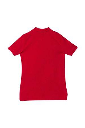 Ralph Lauren Kids red polo shirt  RALPH LAUREN KIDS | 8 | 322603252009