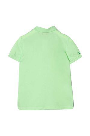 Polo lime Ralph Lauren kids RALPH LAUREN KIDS | 8 | 322780773012