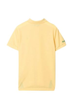 Ralph Lauren Kids yellow polo  RALPH LAUREN KIDS | 8 | 322780773014