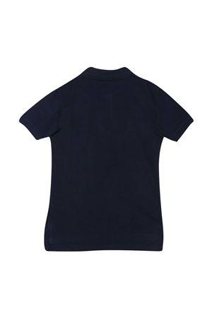 Ralph Lauren Kids blue polo shirt  RALPH LAUREN KIDS | 7 | 323547926004