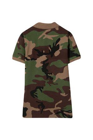 Polo camouflage Ralph Lauren Kids RALPH LAUREN KIDS | 2 | 323836692001