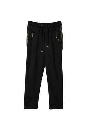 Pantaloni sportivi Richmond RICHMOND | 9 | RBP21106PAHBBLACK