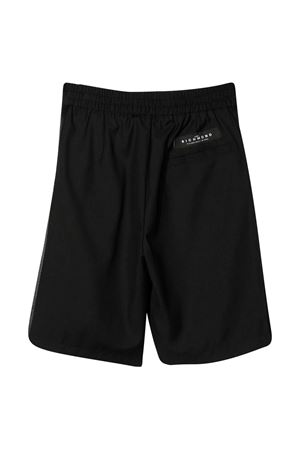 Shorts sportivi Richmond RICHMOND | 5 | RBP21107BEHBBLACK
