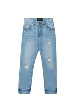 Jeans dritti teen John Richmond Junior RICHMOND | 9 | RGP21170JETVBLUEL/WT