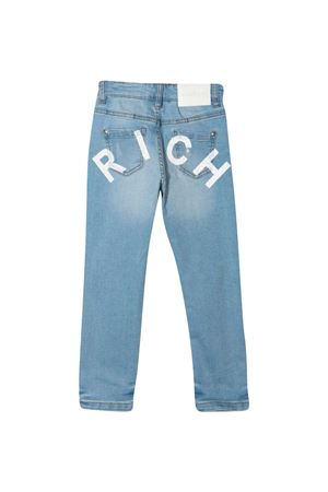 Jeans dritti John Richmond Junior RICHMOND | 9 | RGP21170JETVBLUEL/W