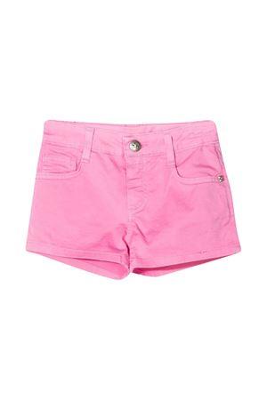 Shorts teen denim con vita media Richmond RICHMOND | 30 | RGP21198SHSHBLACKT