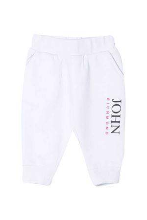 Pantaloni bianchi John Richmond Junior RICHMOND | 9 | RIP21042PALSWHITE