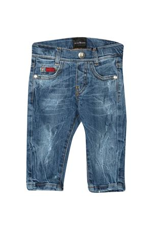 Jeans slim Richmond RICHMOND | 5 | RIP21168JEMNBLUELIGHT