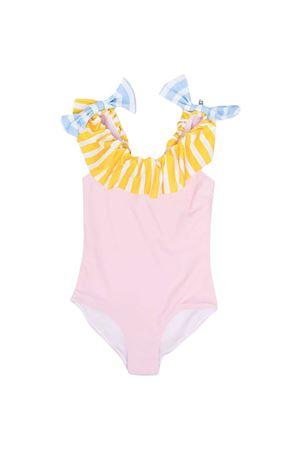 Costume da bagno rosa Simonetta kids Simonetta | 85 | 1O0030OX570504