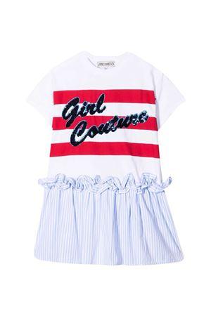 Simonetta striped dress Simonetta   11   1O1011OX130100