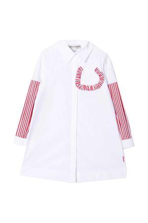 Simonetta white shirt  Simonetta   11   1O1200OB740100