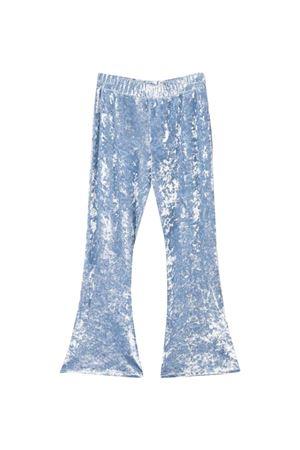 Pantaloni azzurri SONIA RYKIEL ENFANT SONIA RYKIEL | 9 | 21S1PA07P026