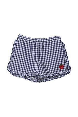 Shorts a quadri SONIA RYKIEL ENFANT SONIA RYKIEL | 30 | 21S1SO01P024