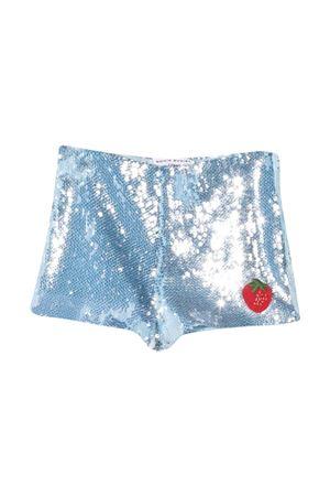 Shorts azzurro SONIA RYKIEL ENFANT SONIA RYKIEL | 30 | 21S1SO03P026