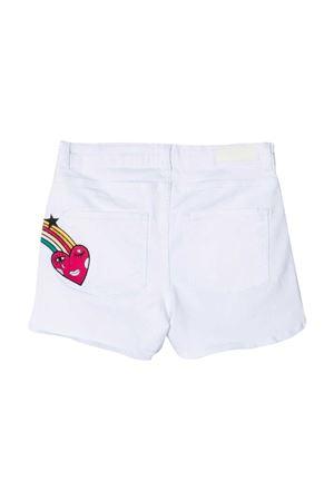 Shorts bianchi teen SONIA RYKIEL ENFANT SONIA RYKIEL | 30 | 21S1SO08P002T