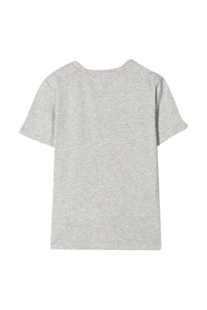 Stella McCartney Kids gray teen t-shirt  STELLA MCCARTNEY KIDS | 8 | 602241SQJ191461T