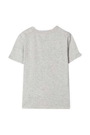 Stella McCartney Kids gray t-shirt  STELLA MCCARTNEY KIDS | 8 | 602241SQJ191461