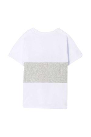 T-shirt bianca Stella Mccartney Kids STELLA MCCARTNEY KIDS   8   602241SQJ219000