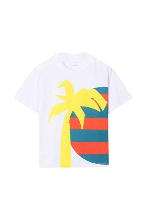 T-shirt bianca Stella McCartney Kids STELLA MCCARTNEY KIDS   8   602253SQJ589000