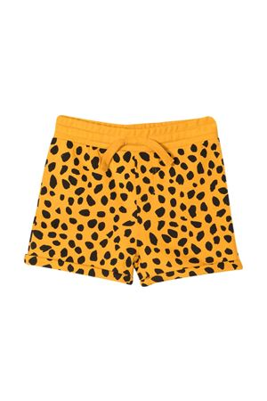Stella McCartney Kids yellow shorts  STELLA MCCARTNEY KIDS | 30 | 602291SQJ27H701