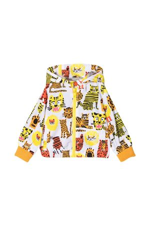 Giubbino bianco Stella McCartney Kids STELLA MCCARTNEY KIDS | 13 | 602364SQK30H919