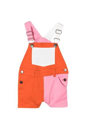 Salopette multicolore Stella McCartney Kids STELLA MCCARTNEY KIDS | 24 | 602518SQKB48490