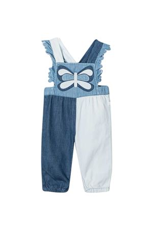 Tutina in jeans Stella McCartney Kids STELLA MCCARTNEY KIDS | 42 | 602519SQKD54211