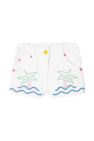 Shorts bianchi Stella McCartney Kids STELLA MCCARTNEY KIDS | 30 | 602528SQKB19000