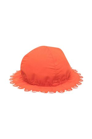 Cappello arancio Stella McCartney Kids STELLA MCCARTNEY KIDS | 75988881 | 602558SQK796561