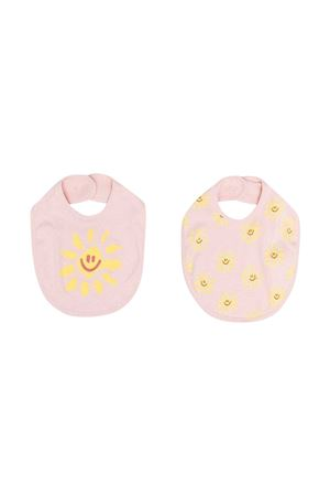 Set di due bavaglini Stella McCartney Kids STELLA MCCARTNEY KIDS | 75988882 | 602577SQJ09H506