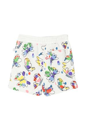White shorts Stella McCartney Kids  STELLA MCCARTNEY KIDS | 30 | 602585SQJC8H910