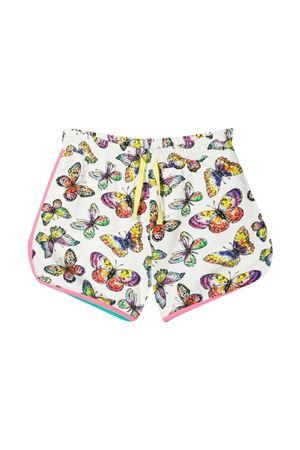 Stella McCartney Kids print shorts STELLA MCCARTNEY KIDS | 30 | 602603SQJB8H900