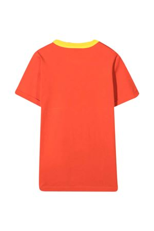 Red teen t-shirt Stella McCartney Kids STELLA MCCARTNEY KIDS | 11 | 602620SQJD66561T