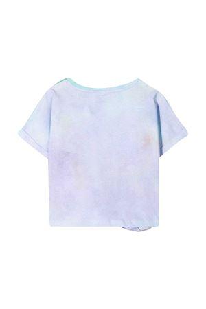 T-shirt con stampa multicolor Stella McCartney kids STELLA MCCARTNEY KIDS | 8 | 602653SQJB98490