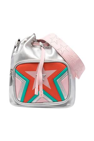 Borsa argento Stella McCartney STELLA MCCARTNEY KIDS | 31 | 602668SQD248490