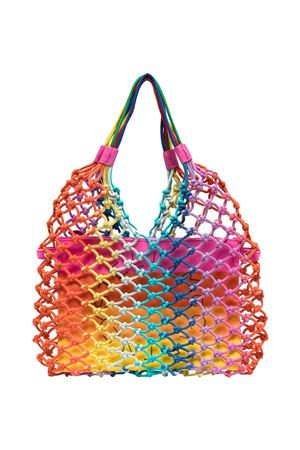Borsa multicolore Stella McCartney Kids STELLA MCCARTNEY KIDS | 31 | 602672SQD208490