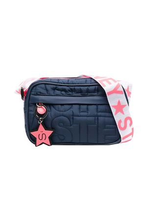 Borsa blu Stella McCartney Kids STELLA MCCARTNEY KIDS | 31 | 602674SQD054018
