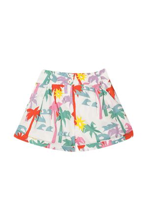 White shorts Stella McCartney Kids  STELLA MCCARTNEY KIDS | 30 | 602724SQK86H905