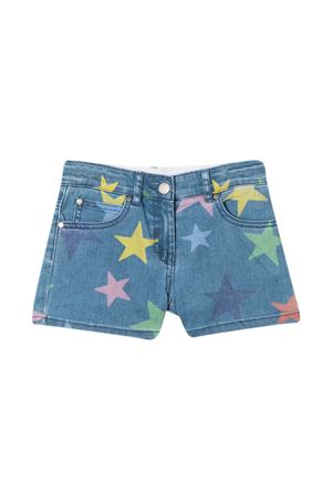 Stella McCartney Kids denim shorts  STELLA MCCARTNEY KIDS | 30 | 602725SQKB7H407